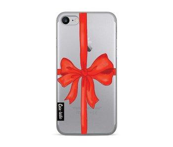 Christmas Ribbon - Apple iPhone 7