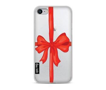 Christmas Ribbon - Apple iPhone 8