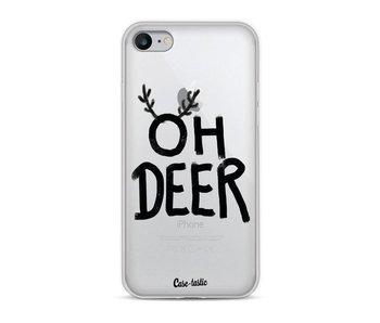 Oh Deer - Apple iPhone 8