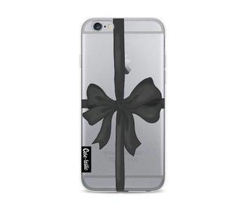 Black Ribbon - Apple iPhone 6 / 6s