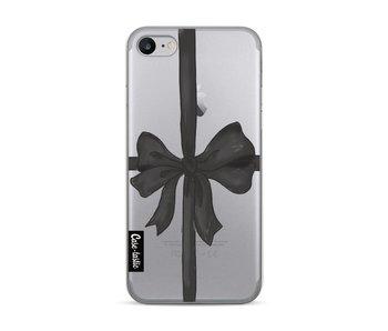 Black Ribbon - Apple iPhone 7