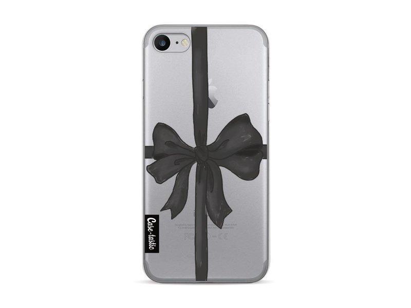 Casetastic Softcover Apple iPhone 7 - Black Ribbon