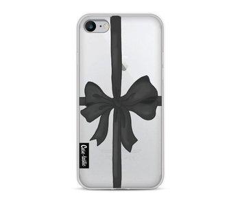 Black Ribbon - Apple iPhone 8