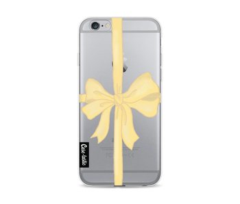 Champagne Ribbon - Apple iPhone 6 / 6s