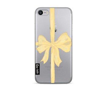 Champagne Ribbon - Apple iPhone 7