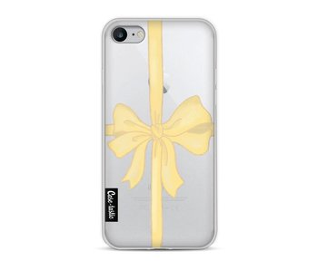 Champagne Ribbon - Apple iPhone 8