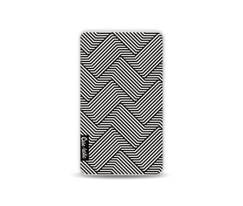 Braided Lines - Powerbank 4.000 mAh