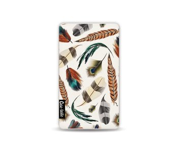 Feathers Multi - Powerbank 4.000 mAh