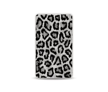 Grey Leopard - Powerbank 4.000 mAh