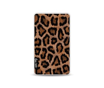 Leopard - Powerbank 4.000 mAh