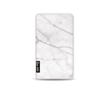 White Marble - Powerbank 4.000 mAh