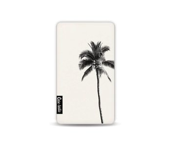 Palm Tree Transparent - Powerbank 4.000 mAh