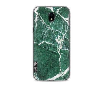 Dark Green Marble - Samsung Galaxy J5 (2017)