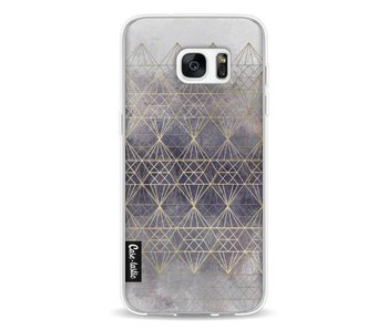Cold Diamonds - Samsung Galaxy S7 Edge