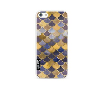 Sapphire Scales - Apple iPhone 5 / 5s / SE