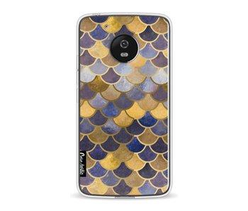 Sapphire Scales - Motorola Moto G5