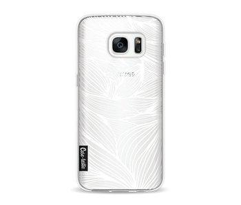 Wavy Outlines - Samsung Galaxy S7