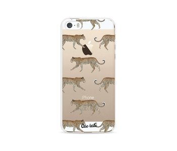 Hunting Leopard - Apple iPhone 5 / 5s / SE