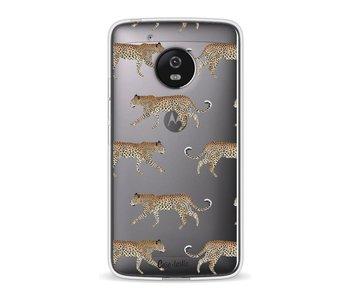 Hunting Leopard - Motorola Moto G5