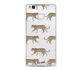 Hunting Leopard - Huawei P9 Lite