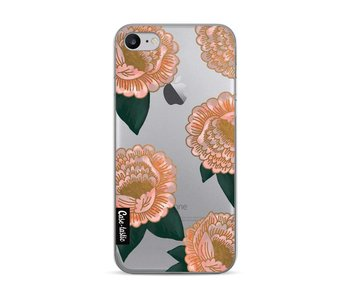 Winterly Flowers - Apple iPhone 7
