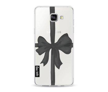 Black Ribbon - Samsung Galaxy A5 (2016)