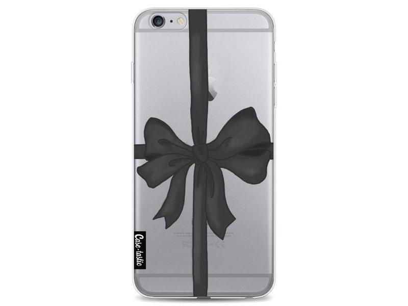 Casetastic Softcover Apple iPhone 6 Plus / 6s Plus - Black Ribbon