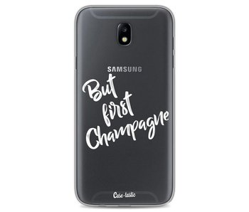 But First Champagne - Samsung Galaxy J7 (2017)