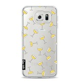 Casetastic Softcover Samsung Galaxy S6 - Champagne Glasses