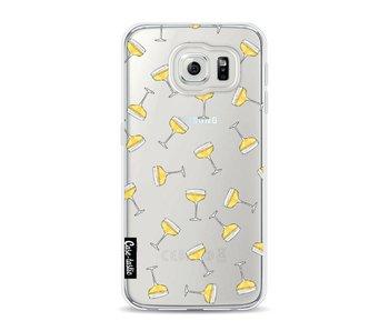 Champagne Glasses - Samsung Galaxy S6