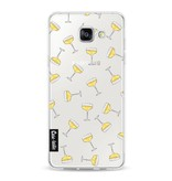 Casetastic Softcover Samsung Galaxy A5 (2016) - Champagne Glasses