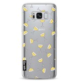 Casetastic Softcover Samsung Galaxy S8 - Champagne Glasses
