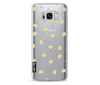 Champagne Glasses - Samsung Galaxy S8