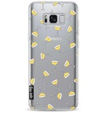 Casetastic Softcover Samsung Galaxy S8 Plus - Champagne Glasses