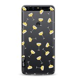 Casetastic Softcover Huawei P10 - Champagne Glasses