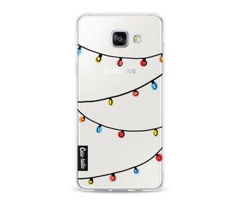 Christmas Lights - Samsung Galaxy A5 (2016)