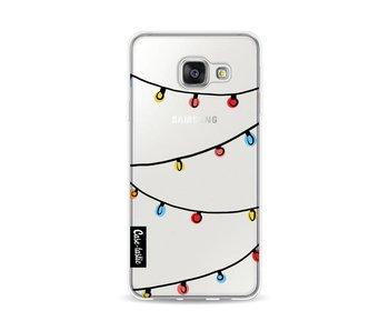 Christmas Lights - Samsung Galaxy A3 (2016)