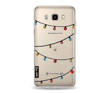 Christmas Lights - Samsung Galaxy J5 (2016)