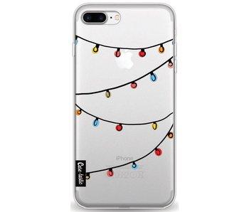 Christmas Lights - Apple iPhone 7 Plus