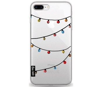 Christmas Lights - Apple iPhone 8 Plus