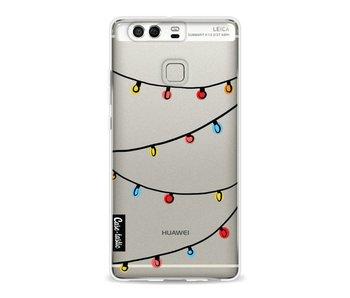 Christmas Lights - Huawei P9