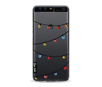 Christmas Lights - Huawei P10