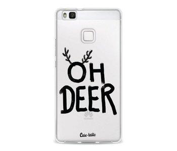 Oh Deer - Huawei P9 Lite