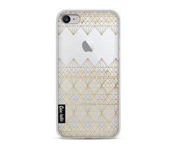 Golden Diamonds - Apple iPhone 8