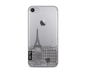 Paris City Houses - Apple iPhone 7