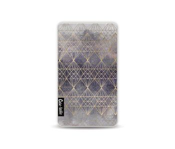 Cold Diamonds - Powerbank 4.000 mAh White