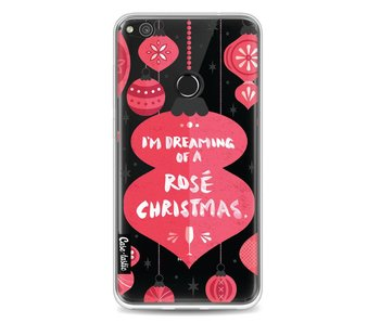 Rose Christmas - Huawei P8 Lite (2017)