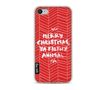 Filthy Animal Red - Apple iPhone 8
