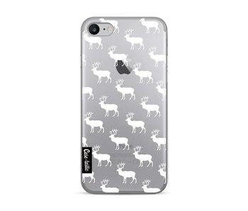Deer Pattern - Apple iPhone 7