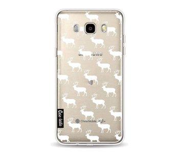 Deer Pattern - Samsung Galaxy J5 (2016)